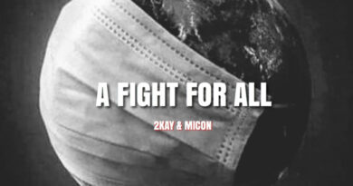 Mr 2kay X Micon – 'A Fight For All' MP3