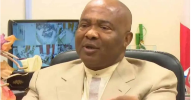 Imo: Suspended LG Chairmen battle Gov. Uzodinma