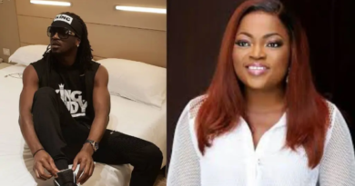 Funke Akindele:Paul of Psquare condemns conviction,calls for prosecution