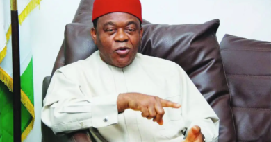 Senator Orji insists on quitting partisan politics in 2023