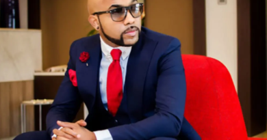 Banky W calls out governors-Do you have agreement with COVID-19