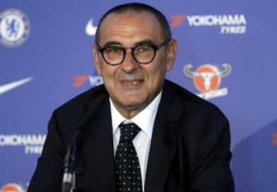 Chelsea players cried over my departure from Stamford Bridge – Sarri