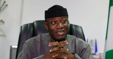 PDP group accuses Gov. Fayemi of insincerity in cash transfers