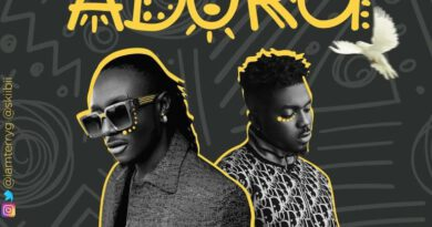 "Terry G – ""Adura"" ft. Skiibii (Prod. Young John)"