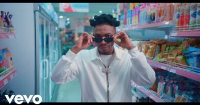"T-Classic – ""Where You Dey"" Ft. Peruzzi, Mayorkun (Official Video)"