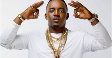 When Will The Old M.I Abaga Return From Underground Wars?