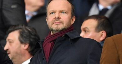 Woodward issues strong warning about Man Utd's transfer business