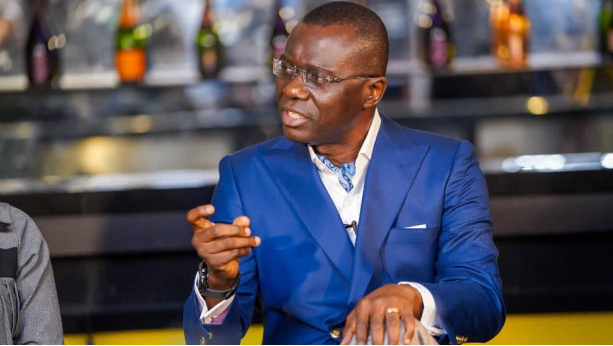 Gov. Sanwo-Olu asked to grant Nollywood actress state pardon