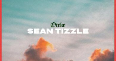 Sean Tizzle – 'Oreke' MP3