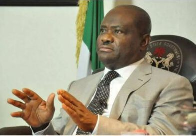Gov. Wike sacks beggars from Rivers Wike declares PDP youths leader wanted, marks hotels for demolition Gov Wike speaks out on 'presidential ambition BREAKING: COVID-19: Wike sacks Permanent Secretary