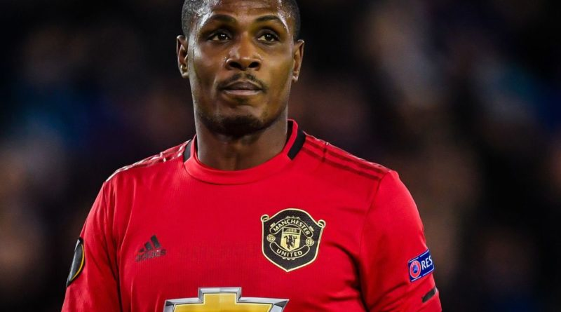 EPL: Man Utd take decision on signing Ighalo's replacement after talks collapse