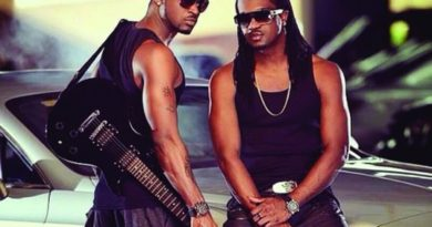 Why I can never bring P-Square back together – Jude Okoye