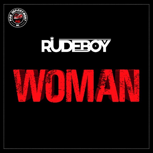 "Rudeboy – ""Woman"""