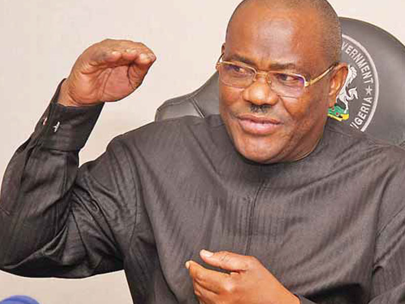 'Bobosky' planning to unleash mayhem on Rivers State – Wike