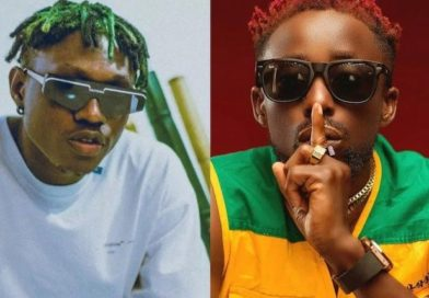 TALKING TIME!!! Erigga vs Zlatan In A Rap Battle – Who Are You Betting Your Money On?