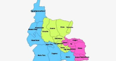FG approves N78Billion for Rivers government