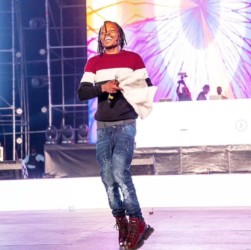 Naira Marley Educates Marlians On The Importance On Masturbation Naira Marley ask For The Borders To Be Opened (His Reason Will Shock You, See His Reason)