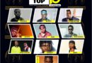 PH to Bonny top ten count down june Edition by Bonnyxpressmusic