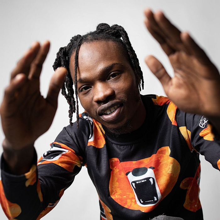 """I Don't Do Drugs, I Just Smoke Weed"" – Naira Marley"