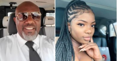 BBNaija 2020: Dino Melaye is my celebrity crush – Dorathy
