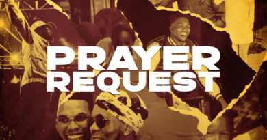 "Victor AD – ""Prayer Request"" ft. Patoranking"