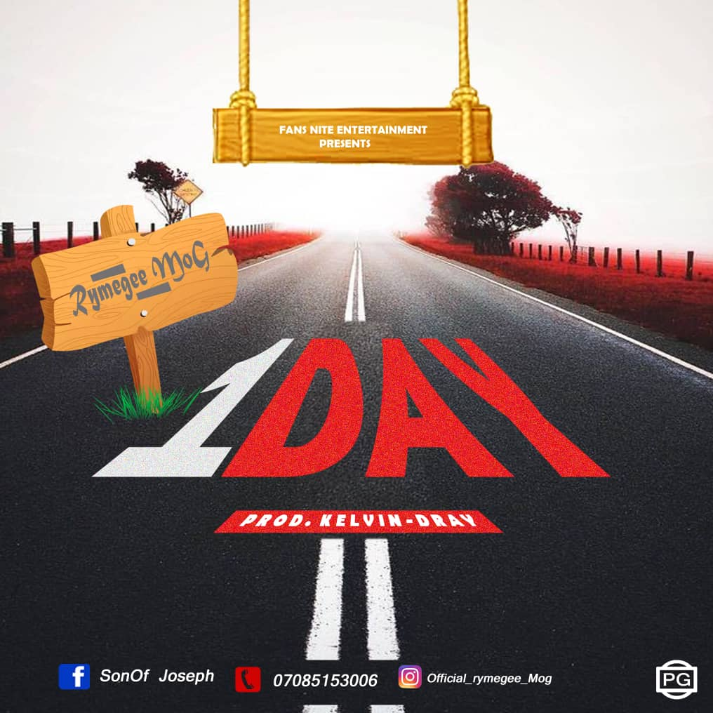 Rymegee - 1day
