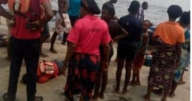 Tragedy Averted As 16 Persons Are Rescued Alive From Okrika Rivers (photos
