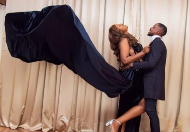 Erigga Set To Wed The Love Of His Life (Photos)