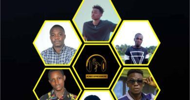 Vote for your Artist of the month August Edition