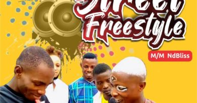 YoungWealth EA ''Street freestyle''