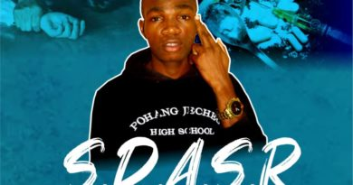 Youngwealth EA ''S.D.A.S.R''