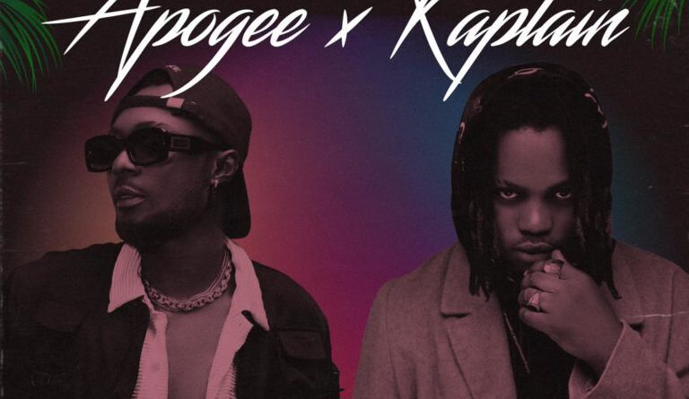 "Apogee X Kaptain – ""Why"""