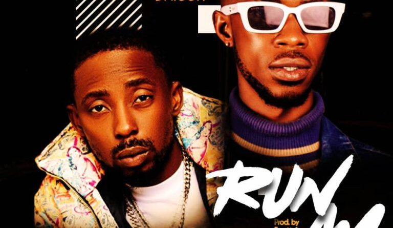 "Ericado – ""Run Am"" ft. Erigga"