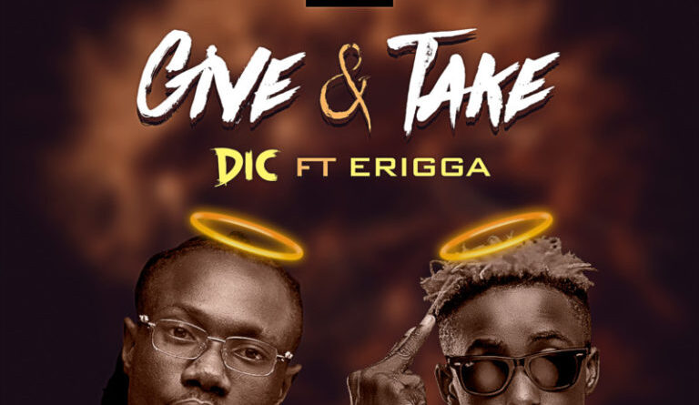 "Dic – ""Give & Take"" ft. Erigga [Video]"