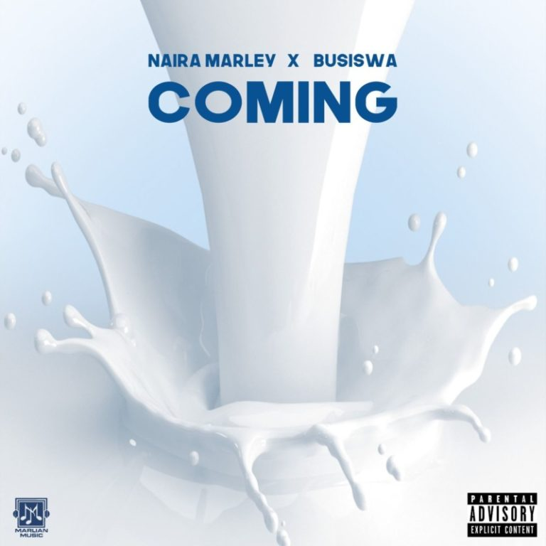 "Naira Marley – ""Coming"" ft. Busiswa (Prod. Rexxie)"