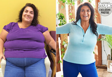 Can anybody share their fat-to-fit journey?